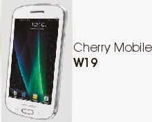 Cherry Mobile W20