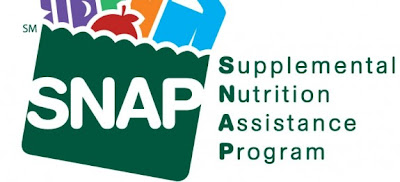 SNAP/Food Stamp Challenge - Day One