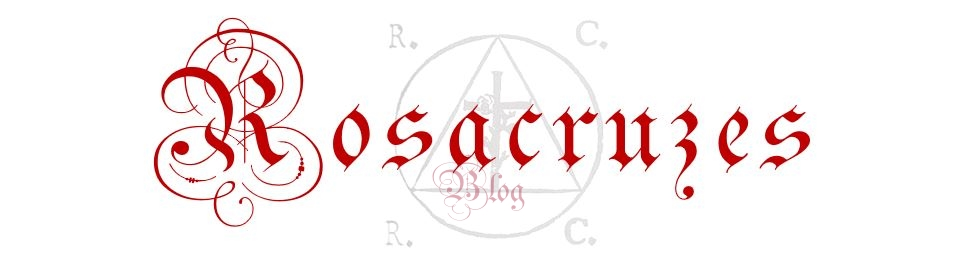 Blog Rosacruzes