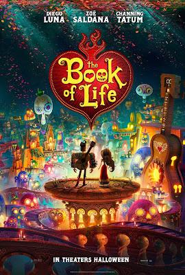 The Book of Life (BRRip 1080p Dual Latino / Ingles) (2014)