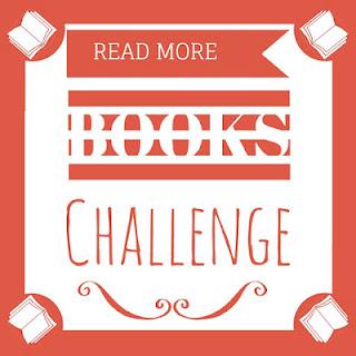 Read More Books Challenge - Ostatnie poświęcenie - Richelle Mead