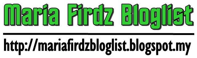 MF Bloglist