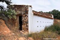 Lituenigo ruta senderismo oficios perdidos Moncayo abejera