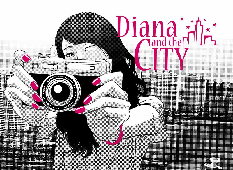 Diana and the City