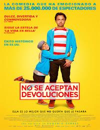No se aceptan devoluciones (2013) [Latino]