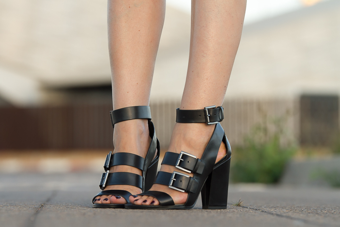Colección sandalias blogger española adicta a los zapatos WOWS