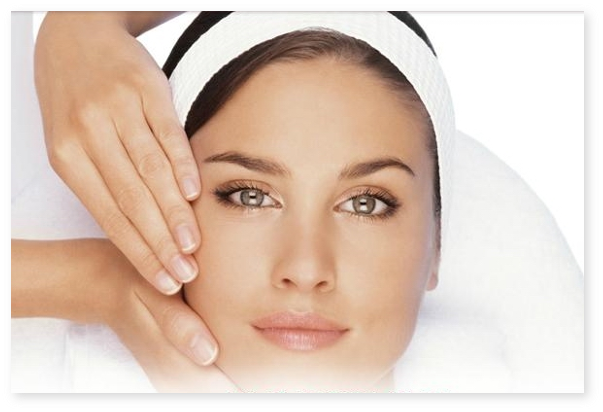 Masajul facial si beneficiile acestuia in timp