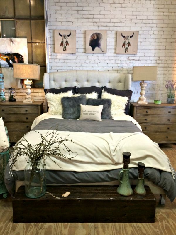 URBAN FARMHOUSE DESIGNS {SHOP OKC} - Dimples and Tangles