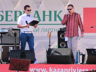 Кирилл Мошков и Саша ProZet