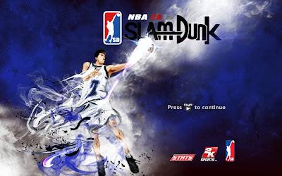 NBA2K12 akira sendoh