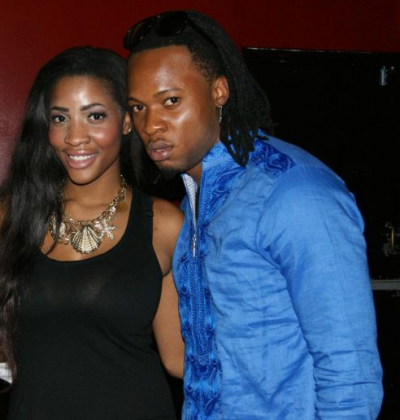 Chizys Spyware: Meet Flavour Nabanias US Based Model
