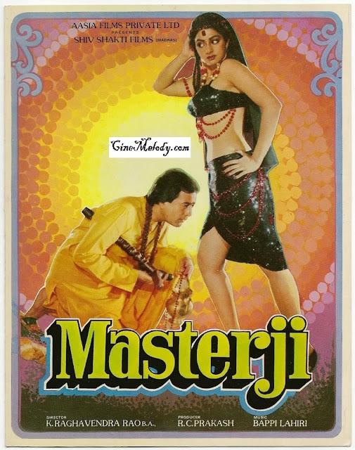 Masterji  1985
