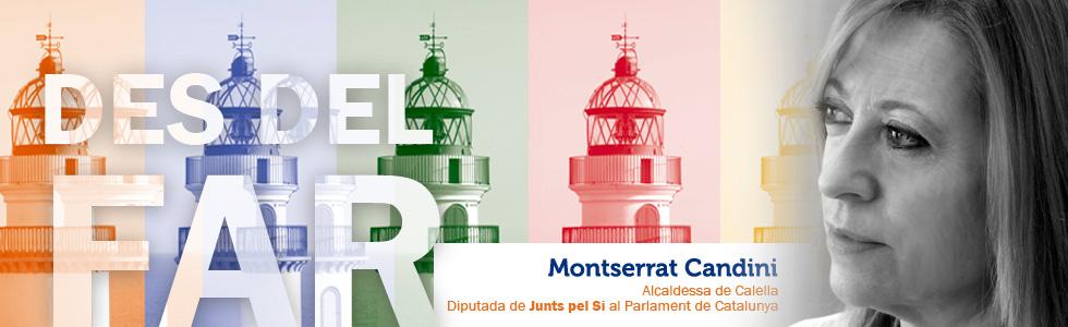 Montserrat Candini