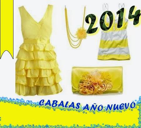 cabalas ropa amarilla
