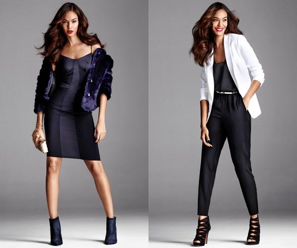 Cómo vestir estas Navidades en H&M
