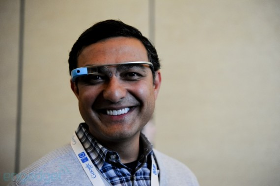 gambar google project glass