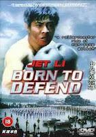 Sinh Ra Để Tự Vệ - Born To Defend