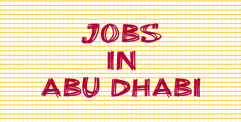 jobs in abu dhabi for iti grader