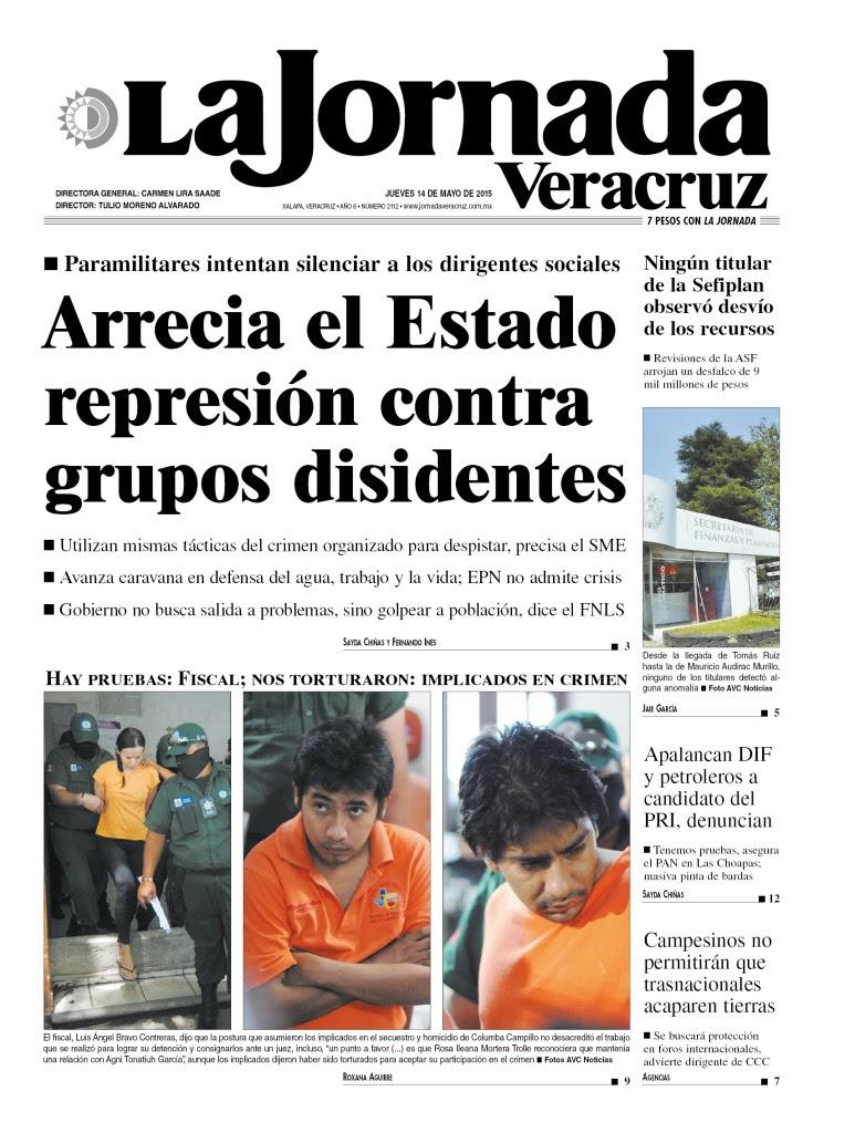 JORNADA VERACRUZ
