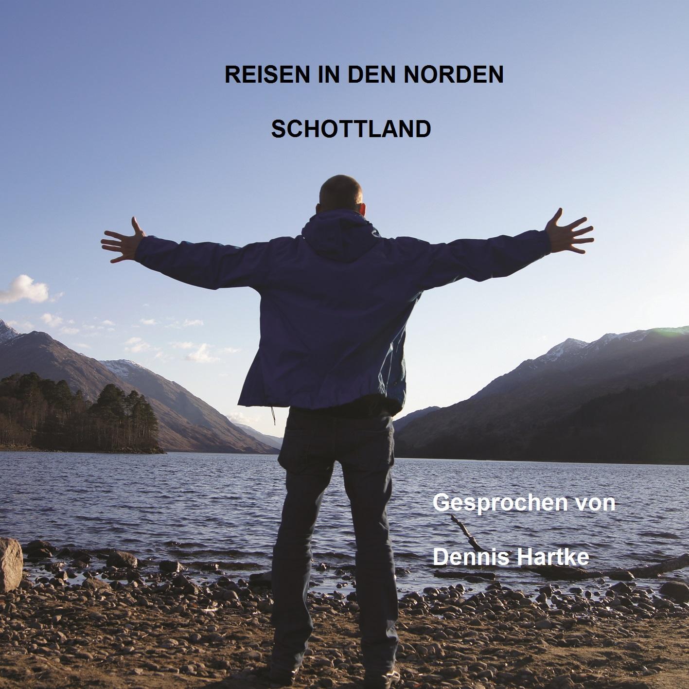 Schottland Hörbuch