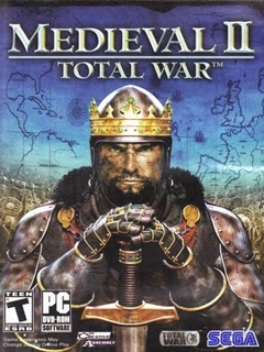Medieval 2: Total War PC Box