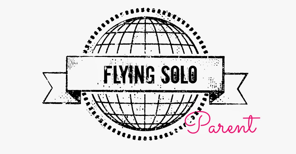 Flying Solo Parent