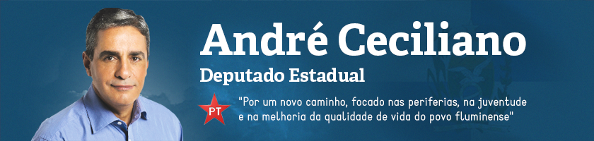Blog do André Ceciliano