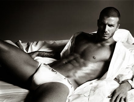 david beckham underware