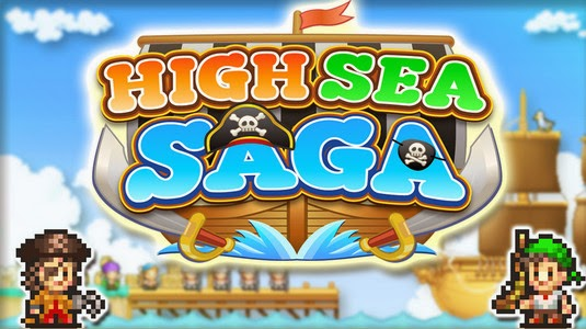 High Sea Saga Apk Mod