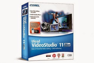 ULEAD VIDEO STUDIO 11 FULL WITH CRACK FREE DOWNLOAD - HACKING AND CRACKING TOOLS