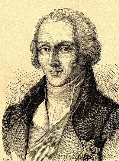 Biografi Benjamin Thompson Rumford Ilmuwan Fisika Termodinamika