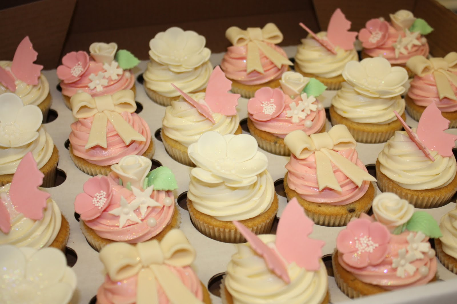 The Little House of Cupcakes February 2012