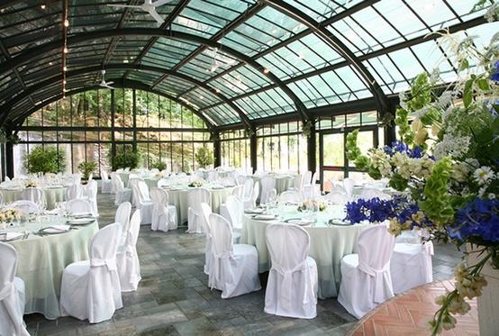 Matrimonio D Inverno Location Toscana : Wedding sous une serre sweet félicité
