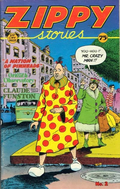 Rip's Favorite Cover Of The Day!