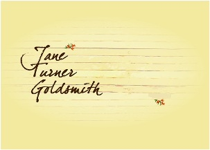 Jane Turner Goldsmith