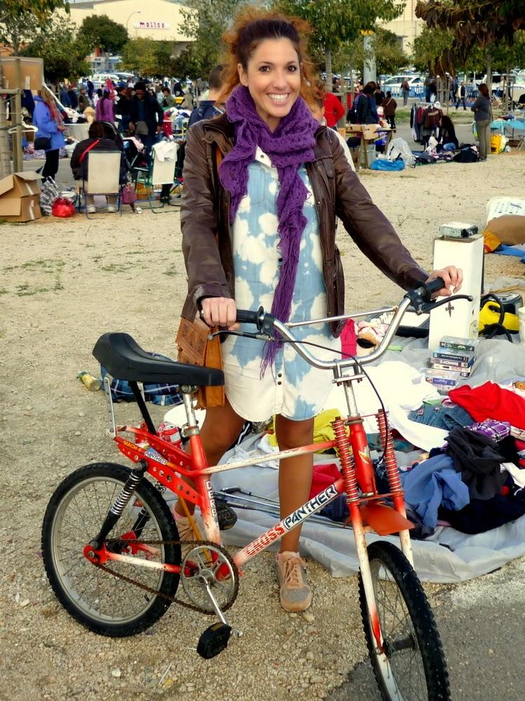bicicleta motocreoss