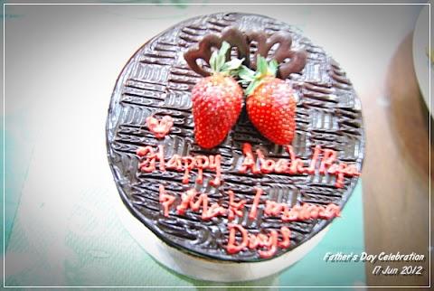 Abah & Papa's Day Celebration