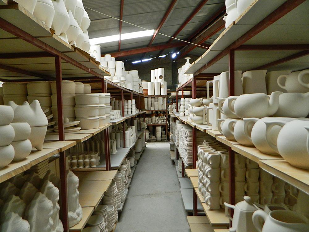 Cer mica y barro en temascalcingo temascalcingo de jos for Ceramica fabricacion