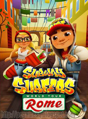 Download Free Subway Surfers Game For Pc | Pc Full Version Games