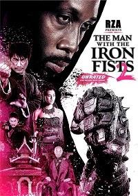 El hombre de los puños de hierro 2 – DVDRIP LATINO