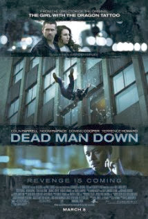 Dead Man Down (2013) Full Movie