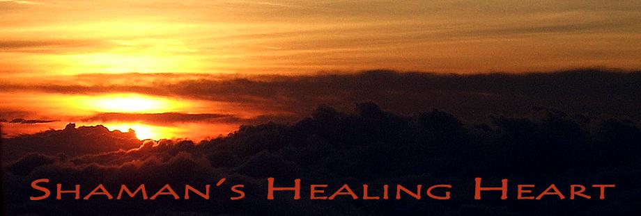 Shaman's Healing Heart