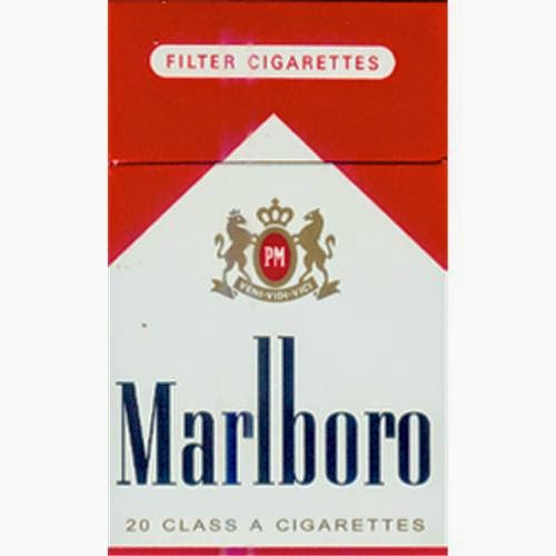 You and Cigarettes: Most Popular Cigarettes