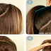 The Perfect Ponytail Hairstyle Tutorial For Long Hair