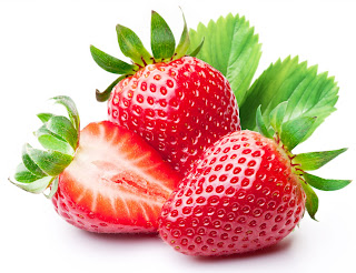 Frutas y Ejercicio