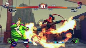 Free Download Game Street Fighter IV Full Version (PC/ENG) LINK INDOWEBSTER Gratis