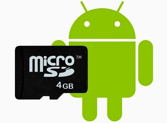 Cara Memperbaiki Memory Card Android Yang Tidak Terbaca
