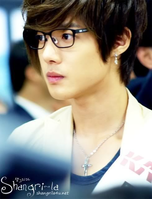tus doramas: Kim Hyun Joong,kim hyun jong 