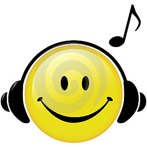 music happy