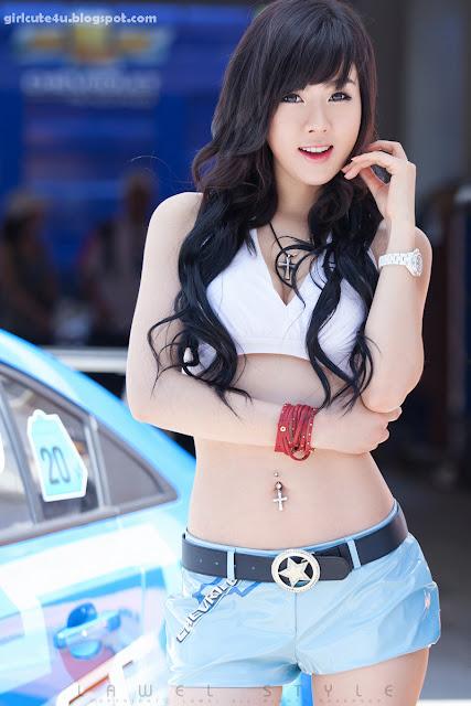 6 Hwang Mi Hee and Hwang Mi Hee-very cute asian girl-girlcute4u.blogspot.com